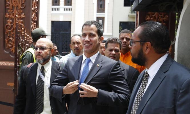 فنزويلا: التحقيق مع زعيم المعارضة بتهمة الضلوع في أزمة الكهرباء