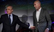 كم سيتقاضى زيدان بعقده الجديد مع ريال مدريد؟