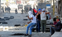 اعتقال 7 شبان فلسطينيين بشبهة التخطيط لحرق حاجز قلندية