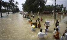 موزمبيق: مصرع 66 شخصا وتشريد الآلاف جراء الفيضانات
