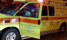 اللقية: مصرع طفلة في حادث دهس