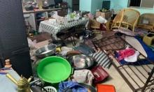 طمرة: اقتحام منزل واعتقال شاب واعتداء على امرأة