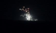 سورية: النظام يقصف إدلب بالفوسفور الأبيض المحرم دوليًا