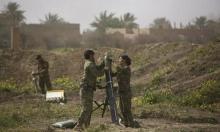 """سورية: """"داعش"""" يخسر مئات العناصر وأراضي في معركة الباغوز"""