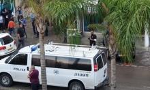 طمرة: اعتقال 3 مشتبهين بالسطو