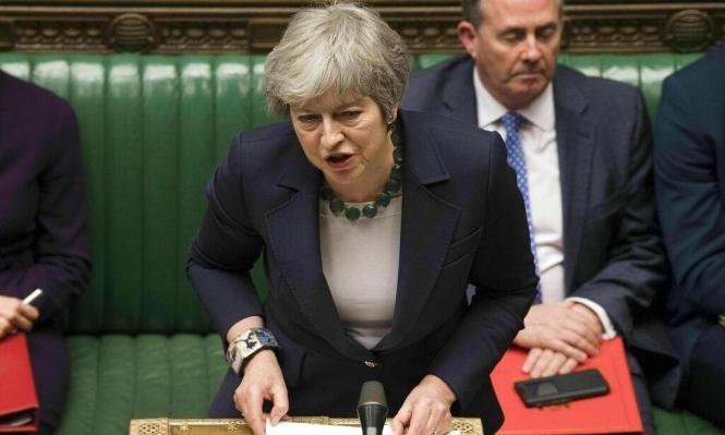 بريطانيا: البرلمان يصوّت على تأجيل بريكست
