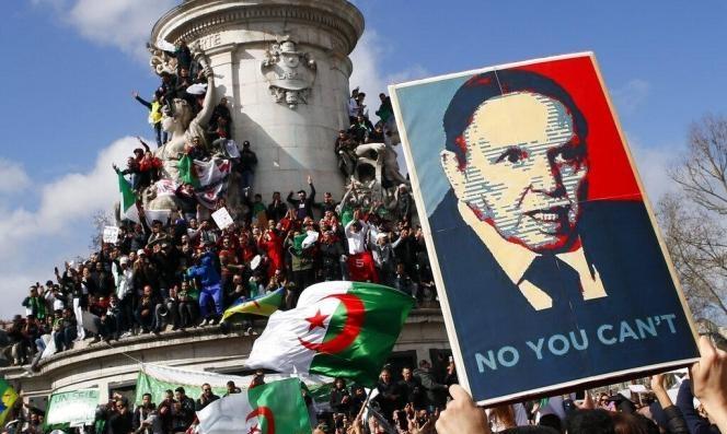 الجزائر: دعوات لمظاهرات الجمعة و#ترحلوا_يعني_ترحلوا
