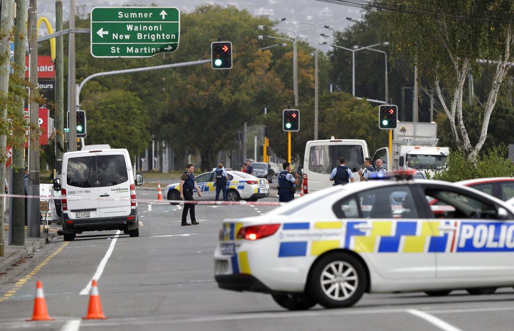 """مذبحة مسجدي نيوزيلندا: """"لا يمكن حصر العدد النهائي للضحايا"""""""