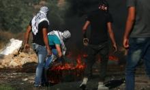 الضفة الغربية: إصابات خلال مواجهات مع قوات الاحتلال