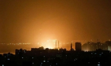 غزة: غارات إسرائيلية ورشقات صاروخية والاحتلال يتهم حماس