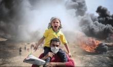 غزة: الهيئة الوطنية لمسيرات العودة تلغي فعاليات اليوم