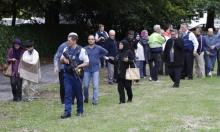 تحالف الموحدة والتجمع يدين مجزرة نيوزيلندا