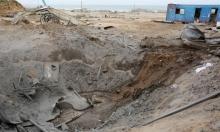 الجيش الإسرائيلي: حماس أطلقت الصاروخين باتجاه تل أبيب بالخطأ