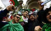 الجزائريون يواصلون الاحتجاج على تمديد الولاية الرابعة لبوتفليقة