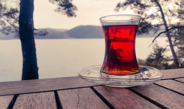 الشاي بعد وجبات الطعام  مضر