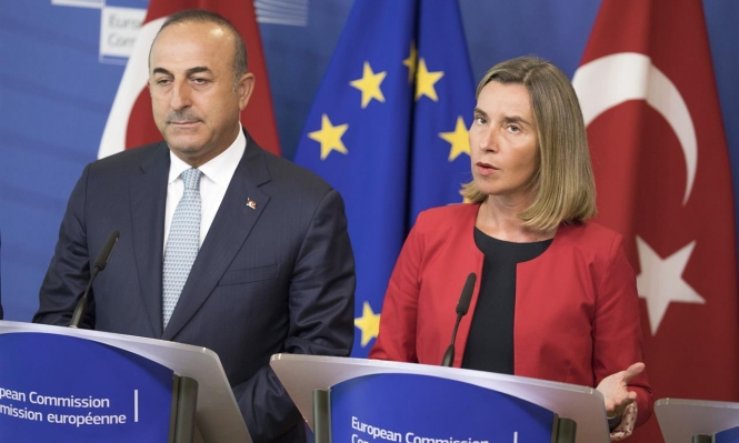بعد توقف 4 أعوام: تركيا وأوروبا تعاودان مفاوضات الانضمام