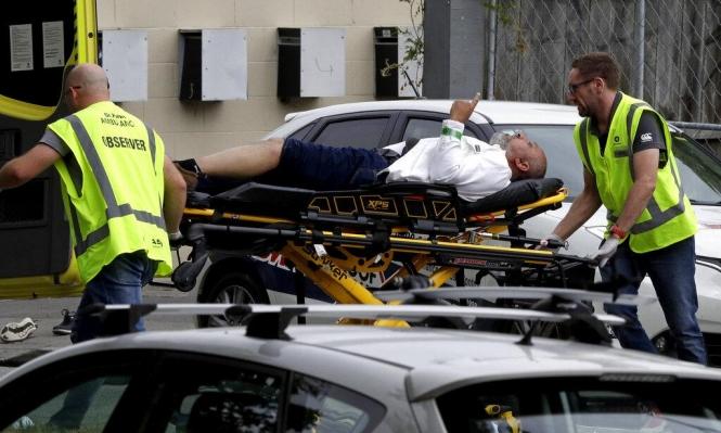 مذبحة مسجدي نيوزيلندا: ارتفاع عدد الضحايا إلى 49 قتيلا