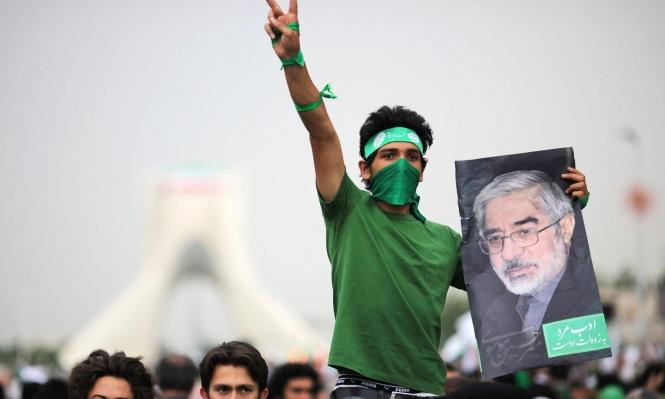 التيار الإصلاحي الإيراني: الانكفاء على الذّات