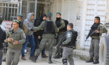الاحتلال يصادر تسجيلات كاميرات مراقبة بمحافظتي نابلس ورام الله