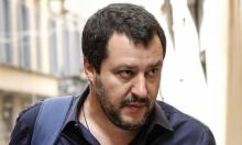 """وزير الداخلية الإيطالي يدعو """"للتنبه من التطرّف الإسلامي فقط"""""""