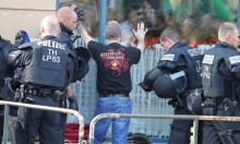 2000 جريمة كراهية ضد اللاجئين بألمانيا في 2018