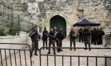 القدس: دائرة الأوقاف تؤكد ضرورة إعادة تركيب أبواب باب الرحمة