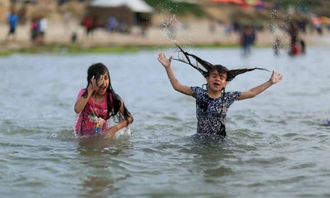غزة على شفا الهاوية