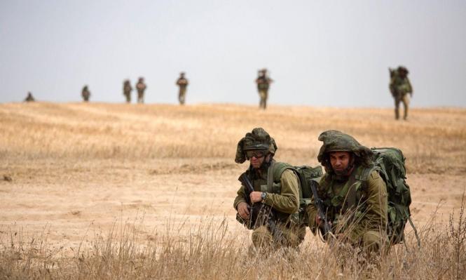"""""""الكابينيت"""" وضع خطّة لإعادة احتلال قطاع غزّة"""