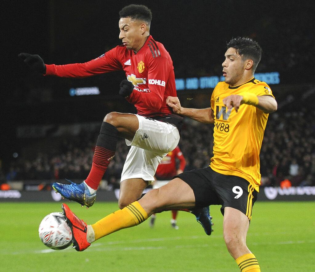 مانشستر يونايتد يودّع المنافسة على كأس الاتحاد