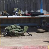"""تقديرات إسرائيلية: منفذ عملية """"أرئيل"""" مُدرب عسكريًا وعمل وحيدًا"""