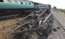 باكستان: مقتل 4 أشخاص بعد انفجار قنبلة في قطار