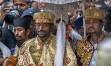 أُثيوبيا تشيع ضحايا سقوط الطائرة