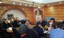 يافة الناصرة: إجراء القرعة على قسائم الأزواج الشابة اليوم
