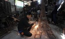 برج إيفل الفرنسي بأيدٍ فلسطينية