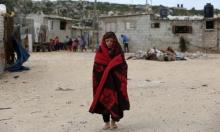 أنا أرتجف بردًا.... افتحوا نوافذ غزة!