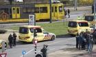 3 قتلى وإصابات بإطلاق نار بمحطة مترو بأوتريخت الهولندية