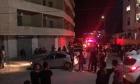 إصابة طالب من الداخل إثر شجار في سكن الجامعة بجنين