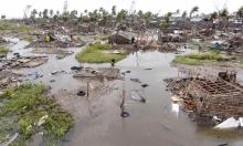 موزمبيق: ارتفاع حصيلة ضحايا الإعصار إلى ألف