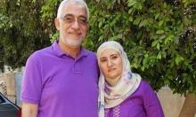السلطات المصرية تجدد حبس ابنة القرضاوي وزوجها للمرة الـ14