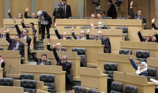الأردن: مجلس النواب يوصي بطرد السفير الإسرائيلي من عمان