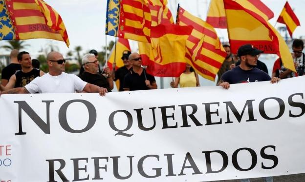 إسبانيا: جرائم الكراهية لدوافع دينية ترتفع بـ120%