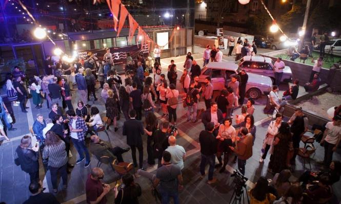 الدورة الرابعة: مهرجان حيفا المستقل للأفلام يعيد اكتشاف التاريخ الفلسطيني