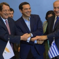 إسرائيل واليونان تنشئان رادارا بحريا بعيد المدى في جزيرة كريت