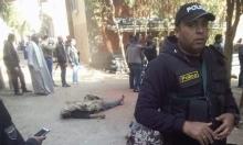 مصر: 7 قتلى في إطلاق نار غربي القاهرة