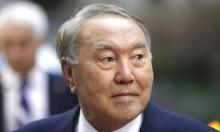 رئيس كازاخستان يتنحى بعد 30 سنة في الحكم