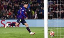 برشلونة يحدد قيمة لاعبه البرازيلي كوتينيو