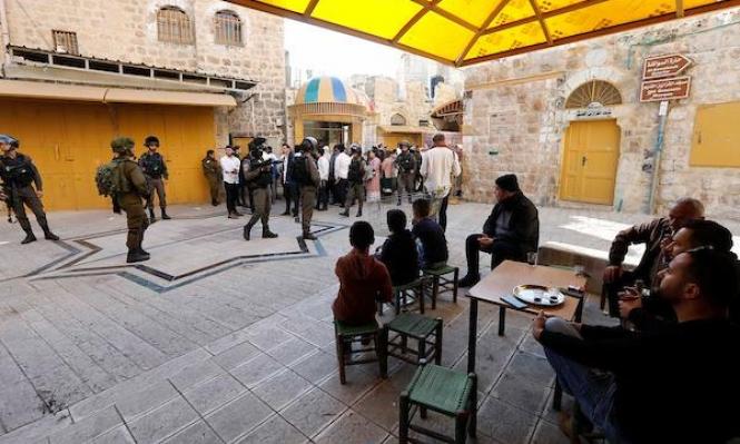 """""""أمنستي"""" تعقد ندوة حول ازدياد التحريض الإسرائيلي ضد الفلسطينيين"""