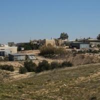 """أبو قرينات: """"دائرة أراضي إسرائيل"""" تسوّق الفتنة"""