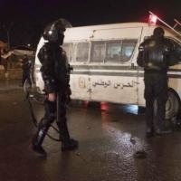 الأمن التونسي يقتل 3 مسلحين قرب الحدود الجزائرية