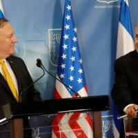 نتنياهو يواصل الضغط للحصول على اعتراف بسيادة إسرائيل على الجولان المحتل